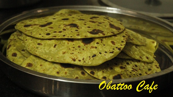 March Munchies: Obattoo Cafe