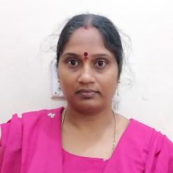 P Gandhimati