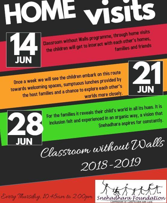 Classroom without Walls – Kahani Ghar Ghar Ki