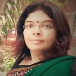Mahalakshmi Parthasarathy