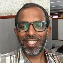 Sameet Jeppu Kumar