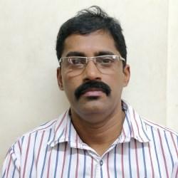 Shaji V John