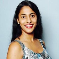 Pooja Iyer
