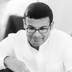 Rahul Varghese
