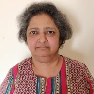 Margaret Devaraj