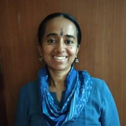 Charumathi Supraja