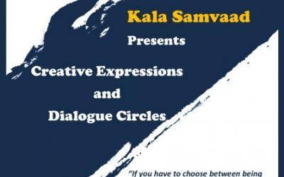 Kala Samvaad-Dialogue Circles