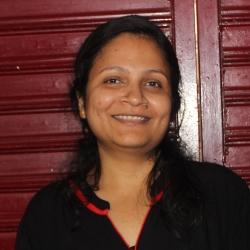 Sayonika Sengupta