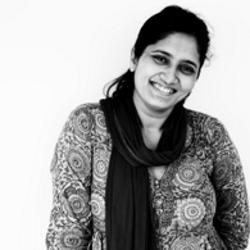 Anupama Sundaram
