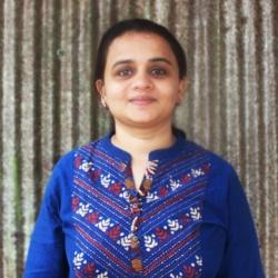 Krishnapriya K