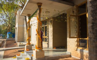 To New beginning – Inauguration of our New Campus at Nelamangala