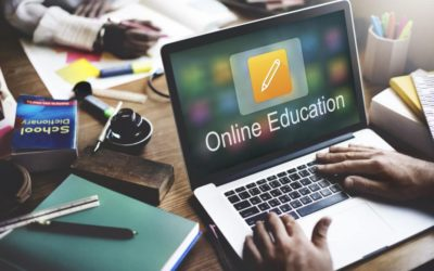 TECHNOLOGY, SCREEN TIME AND THE TIGHTROPE WALK CALLED ONLINE EDUCATION