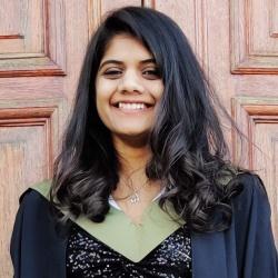 Anisha Badri