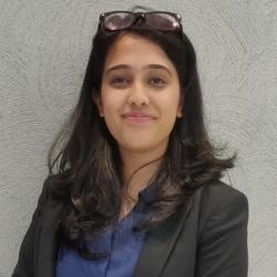 Yashaswini Gupta
