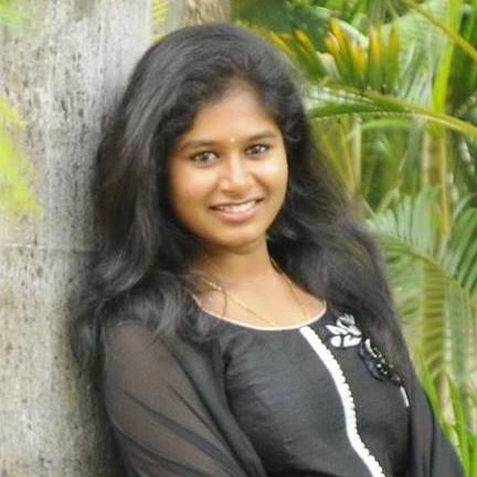 Aneesha Jatangi