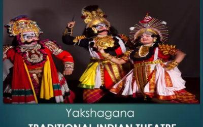 Accessing India through its folk dances