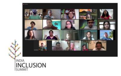 AFI In Conversation Series-with Gitanjali Sarangan and SF Team