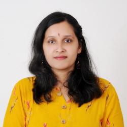 Aparna Bushan