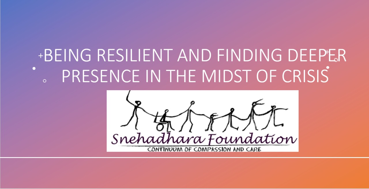 Building resilience in the face of adversity and uncertainty with Sambhavya Foundation – Nepal