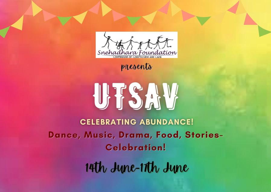 A Look Back at Utsav: Celebrating Abundance